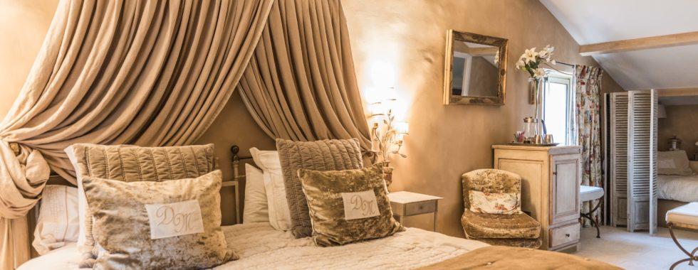 Domaine de Méjeans - Maison d'hôtes en Provence