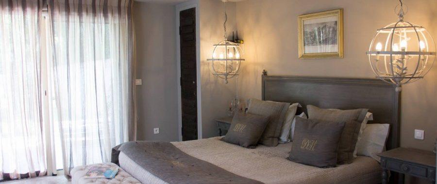 Domaine de Mejean - Maison et chambres d'hôtes - Provence, Alleins, Bbouches-Rhône