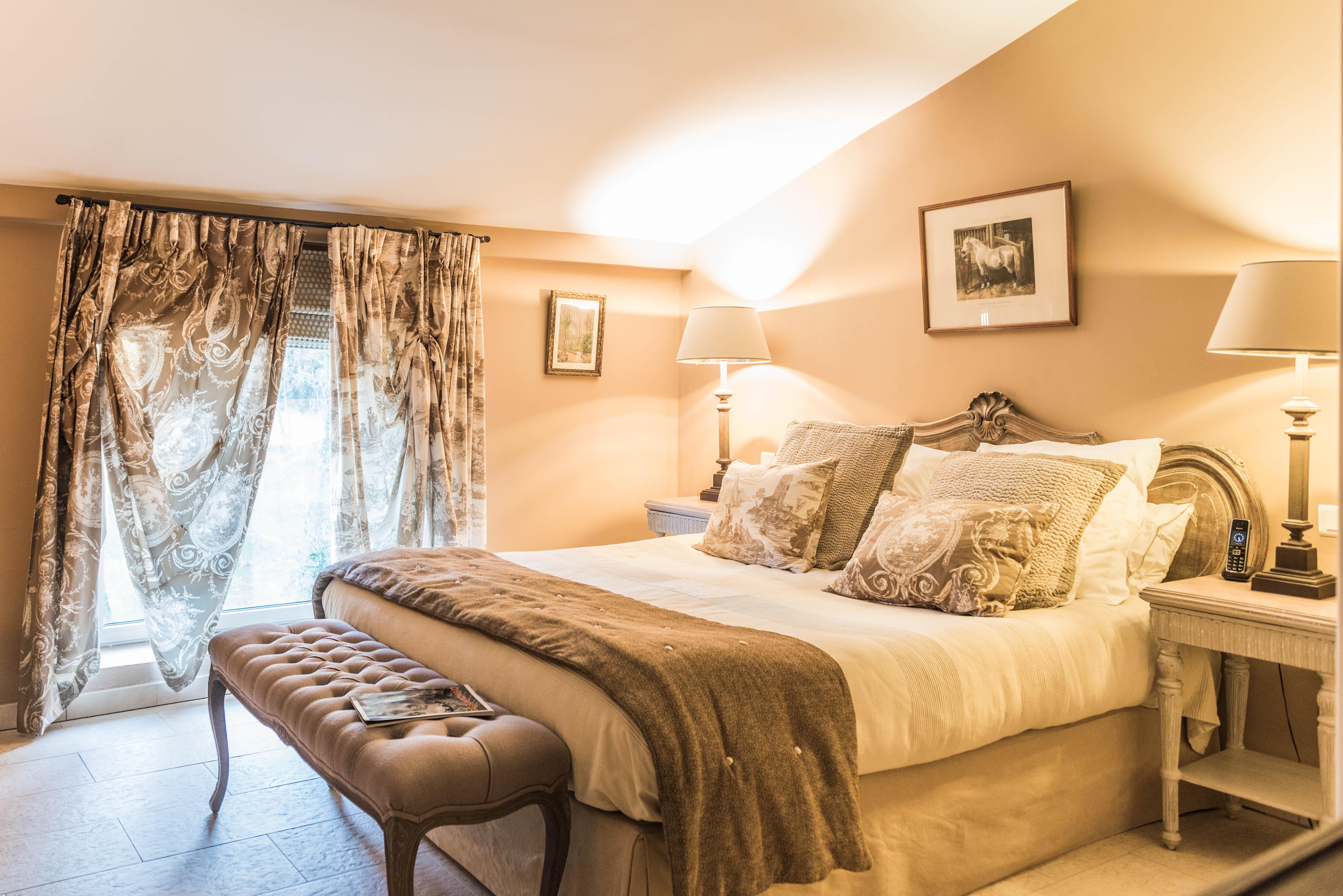 Maison et chambres d\'hôtes en Provence - Alleins, Bouches du ...